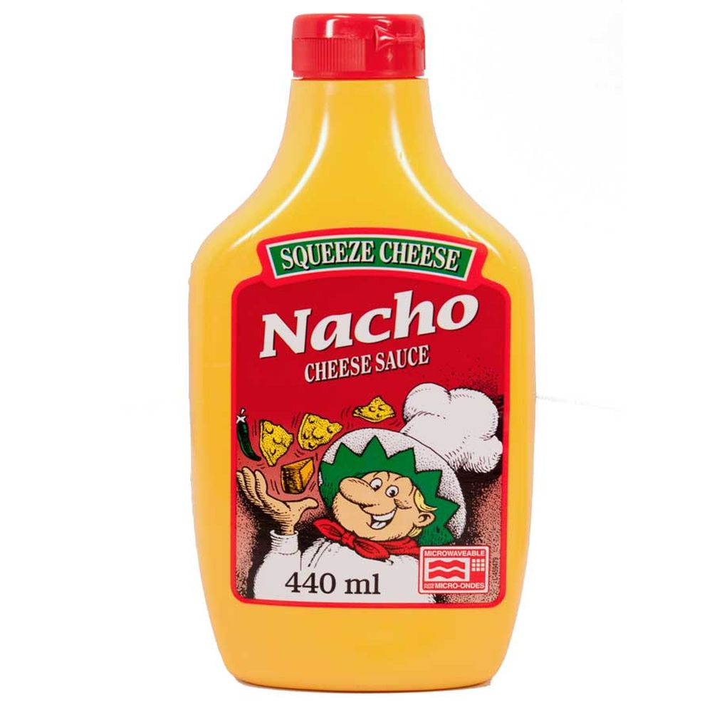 Nacho Squeeze